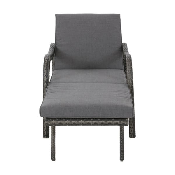 Tremendous Shop Madison Park Camden Dark Grey Outdoor Lounge Beatyapartments Chair Design Images Beatyapartmentscom