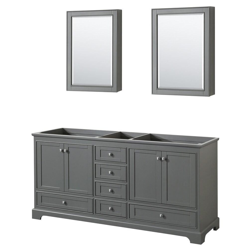 Buy 72 Inch Bathroom Vanities & Vanity Cabinets Online at Overstock ...