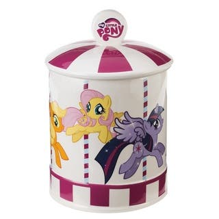 My Little Pony Cookie Jar|https://ak1.ostkcdn.com/images/products/16342261/P22702799.jpg?impolicy=medium