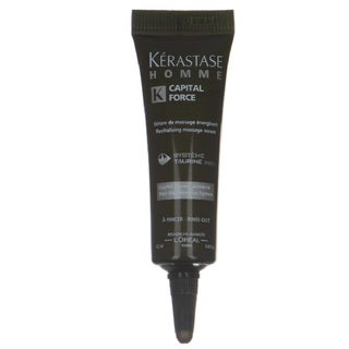 Kerastase Homme Capital Force 0.4-ounce Hair Maintenance System