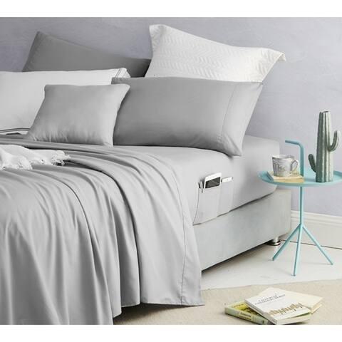 BYB Bedside Pocket Sheet Set