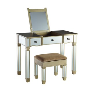 Powell Rodeo Vanity Set
