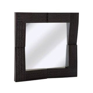 Majestic Wenge Brown Mirror