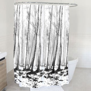 Black Shower Curtains - Shop The Best Deals for Sep 2017 ...