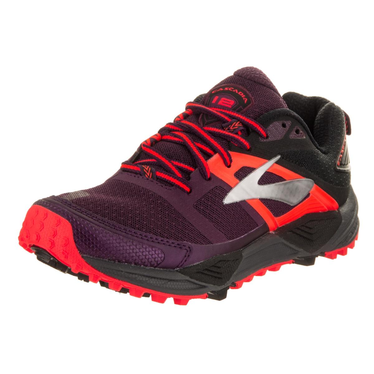 Cascadia 12 Running Shoe - Overstock