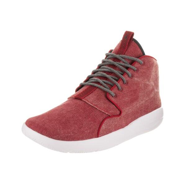 fc9d43dd0dcb Shop Nike Jordan Men s Jordan Eclipse Chukka Basketball Shoe - Free ...