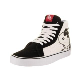Vans Unisex Sk8-Hi Reissue (Peanuts) Skate Shoe