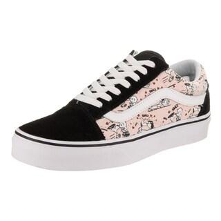 Vans Unisex Old Skool (Peanuts) Skate Shoe
