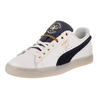 Puma Men's Clyde Lthr BHM Casual Shoe