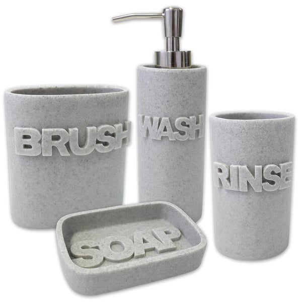 Wash Bath Accessory Separates