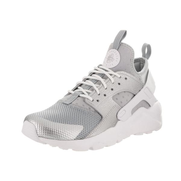 16920ba27e5cc Shop Nike Kids Air Huarache Run Ultra GS Running Shoe - Free ...