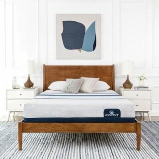 Serta iComfort Blue 500 11-inch Twin XL-size Gel Memory Foam Mattress plus $300 Gift Card