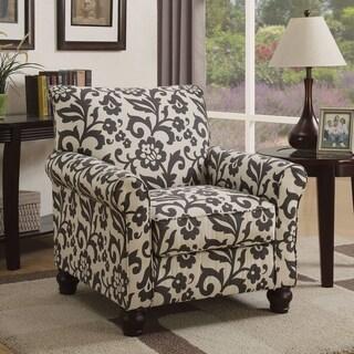 Shop Furniture Of America Ceel Contemporary Multi Color