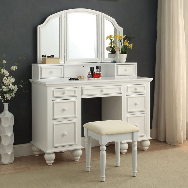 Two Piece Vanity Sets