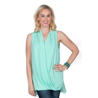 Xehar Women's Sleeveless Halter Top