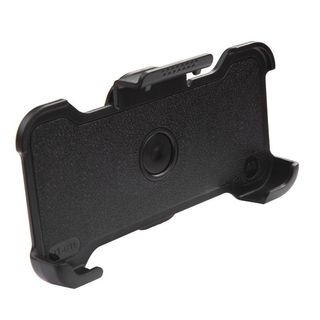 Insten Black Hard Snap-on Holster Belt Clip with For Samsung Galaxy S8