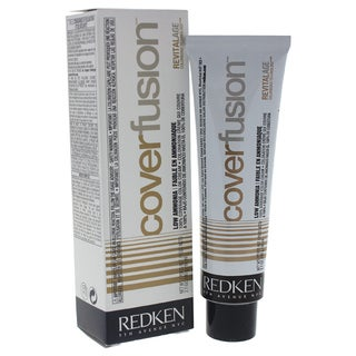Redken Cover Fusion Low Ammonia 5NGi Natural Gold Iridescent