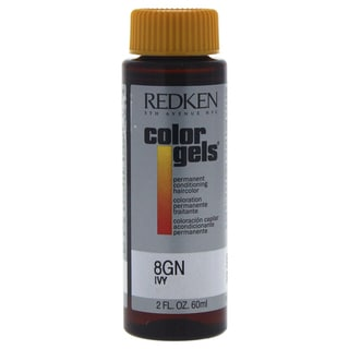 Redken Color Gels Permanent Conditioning Hair Color 8GN Ivy