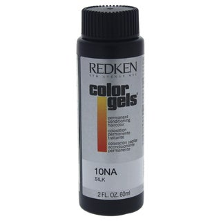 Redken Color Gels Permanent Conditioning Hair Color 10NA Silk