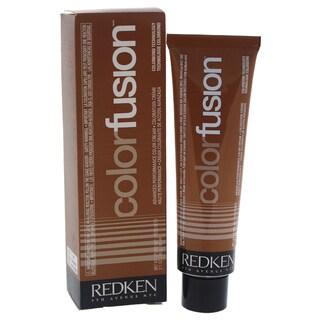 Redken Color Fusion Color Cream Natural Fashion 3Br Brown/Red