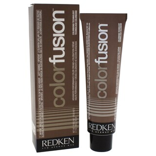 Redken Color Fusion Color Cream Natural Balance 9Av Ash/Violet