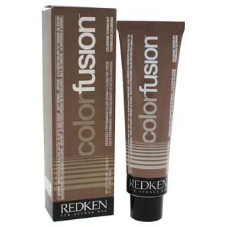 Redken Color Fusion Color Cream Natural Balance 9Ag Ash/Green
