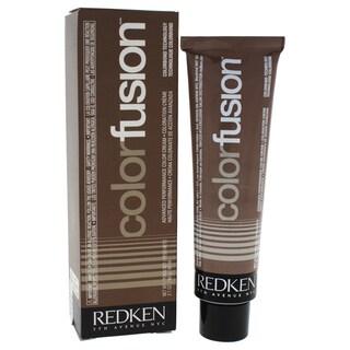 Redken Color Fusion Color Cream Natural Balance 7Ag Ash/Green