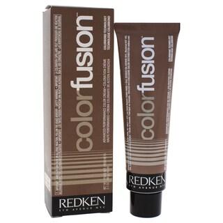 Redken Color Fusion Color Cream Natural Balance 5Ag Ash/Green