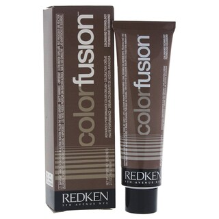 Redken Color Fusion Color Cream Natural Balance 1Ab Ash/Blue