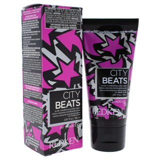 Redken City Beats Shades EQ Midtown Magenta