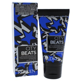 Redken City Beats Shades EQ Broadway Blue