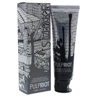 Pulp Riot 4-ounce Semi-Permanent Color Smoke Grey