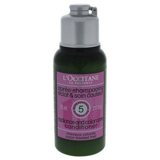 L'Occitane 2.5-ounce Aromachologie Radiance and Color Care Conditioner