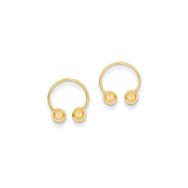 polki gold modern mercantile post diamon plated studs karat diamond polke earrings