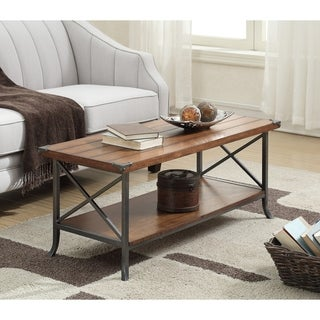 Carbon Loft Brookline Coffee Table