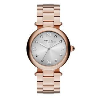 Marc Jacobs Dotty MJ3484 Silver Women's Watch