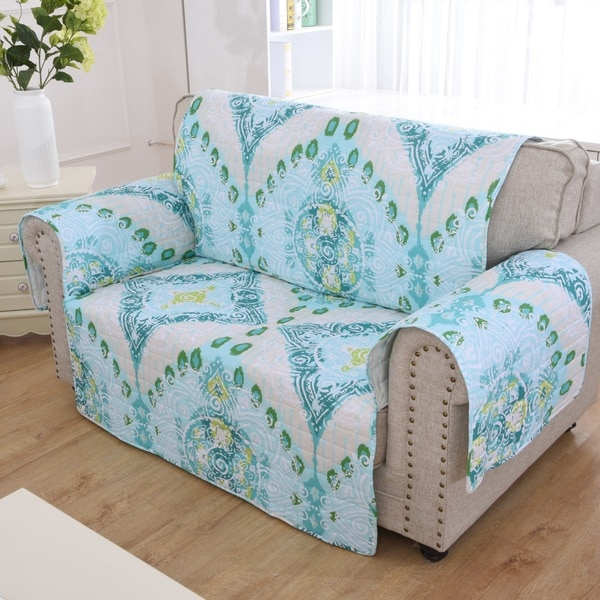 Cheap Furniture Stores Online Free Shipping: Shop Cascade Loveseat Furniture Protector