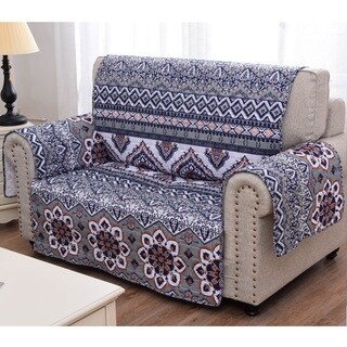 Greenland Home Fashions Medina Loveseat Furniture Protector