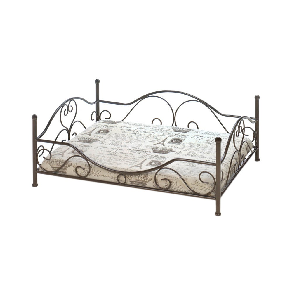 Koehler home decor World Class Pet Bed (Pet Bed), Brown, ...