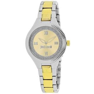 Just Cavalli Women's 7253215506 Indie Watches