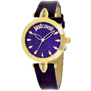 Just Cavalli Women's 7251149502 Just Florence Watches
