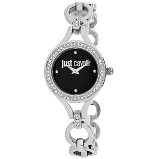 Just Cavalli Women's Solo Watches