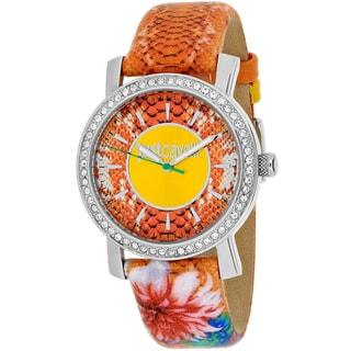 Just Cavalli Women's 7251601504 Paradise Watches