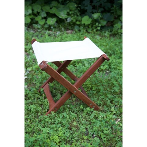 Pangean Folding Stool
