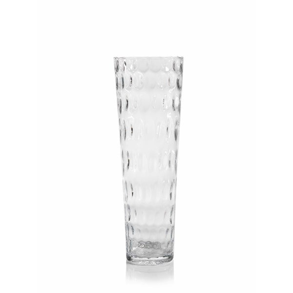 Ravello 20 Tall Tapered Glass Vase Free Shipping Today