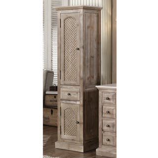 Driftwood 79-inch Side Cabinet|https://ak1.ostkcdn.com/images/products/16373040/P22729750.jpg?impolicy=medium