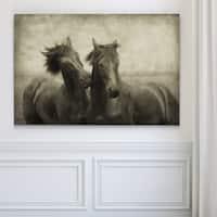 Horses Don't Whisper