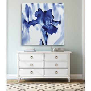 Blue Ice Iris