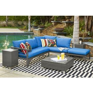 Sunbrella Outdoor Sofas, Chairs & Sectionals - Shop The Best Deals ...