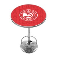 NBA Chrome Pub Table - City